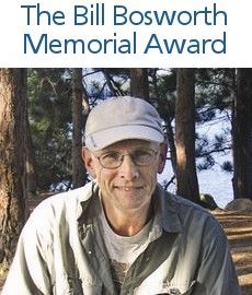 The Bill Bosworth Memorial Award
